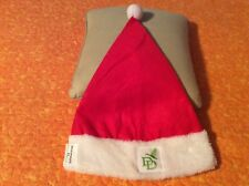 Brand New Duck Dynasty Santa Hat Red And White