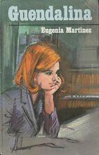 (Eugenia Martinez) Guendalina 1969 La sorgente .