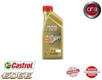 OLIO MOTORE CASTROL EDGE FST 5W-30 1 litro LONG LIFE TITANIUM  (LL)
