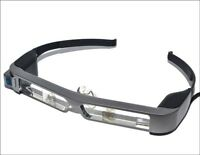 EPSON BT-300 Smart Glass MOVERIO Organic EL Panel Japan Domestic Version USED