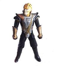 Babylon 5 Cult Sci fi Tv show Ambassador G'Kar toy action figure Very Rare