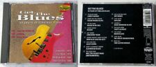 CD - GET THE BLUES 50 YEARS OF TIMELESS BLUES ( TWEEDE-HANDS / USED / OCCASION)