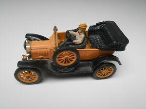 3010 CORGI CLASSICS FORD MODEL T 1915 MODEL CAR 1/43 1:43 MINIATURE alfreedom
