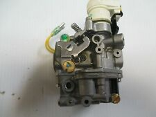 NISSAN OUTBOARD MOTOR  9.9 HP CARBURETOR BCM 3H8F REO7 TAKE OFFS 2002-? 4 stroke
