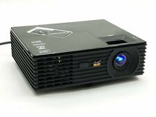 ViewSonic PJD5134 SVGA 800*600 DVI HDMI 3D Capable DLP Projector 3000-Lumens