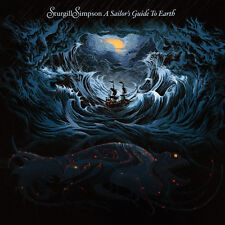 Sturgill Simpson - Sailor's Guide to Earth [New CD]