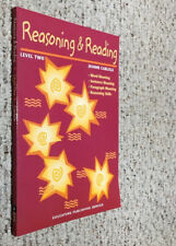 Educators Publishing Service REASONING & READING Level 2 Student Worktext