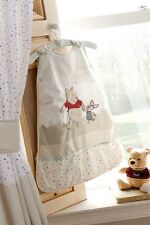 Disney Winnie The Pooh Sleeping Bag Age 6 - 12 Months