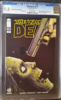 Walking Dead (2003 Image) #1 Wizard World Pittsburgh Variant CGC 9.8