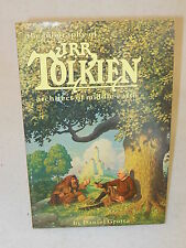 Daniel Grotta THE BIOGRAPHY of J. R. R. TOLKIEN Architect of Middle Earth 1978