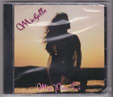 """MICHELLE-""""Mas Para Ti"""" ...Classic Tejano Tex Mex CD SEALED!"""