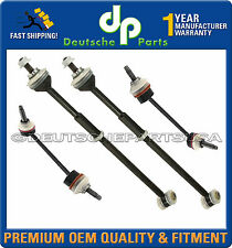 JAGUAR S-TYPE XK XKR REAR TORQUE TOE TIE ADJUSTMENT LINK RODS+ Sway Bar Links 4