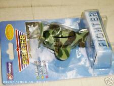 Fighter Plane style Air Freshener w/rotating propeller