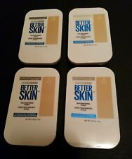 4 X MAYBELLINE #30 WARM NUDE, SUPERSTAY BETTER SKIN POWDER