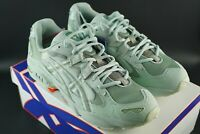 ASICS X GMBH GEL KAYANO 5 OG SIZE UK 8.5 EU 43.5 LICHEN ROCK DS TRAINER SNEAKER