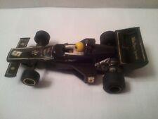 Scalextric C126 Lotus Spezial 77 JPS