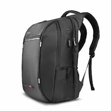 Multi functional Anti-theft USB Charging Backpack School Travel Laptop Bag 2017