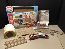 Thomas And Friends Trackmaster Holiday Time In Sodor Rare Discontinued Set