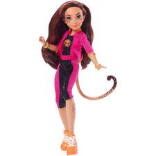 Figuras de acción Mattel del año 2018