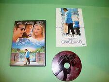 Finding Graceland (DVD, 1999)