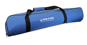 Meade Instruments 616002 Polaris 114mm Telescope Carry Bag, Blue