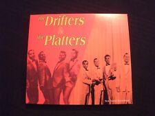 The Drifters & The Platters - New Stereo Recordings - 2005 CD x 2/  Exc/ R&B Pop