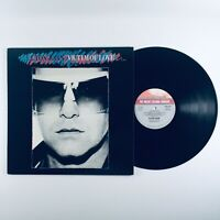 Elton John - Victim Of Love (1979) LP Album Vinyl Record HISPD 125
