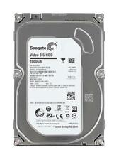 Seagate Video 3.5 Internal Hard Disk Drive ST1000VM002 1TB 5900 RPM