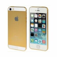 Apple iPhone 5s 16GB Gold Factory Unlocked GSM Smartphone Excellent Condition