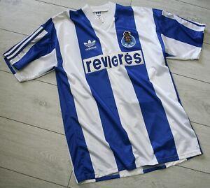 MAILLOT VINTAGE  FC PORTO 1986/1987