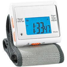 Armband Wecker: Vibrationswecker im Armbanduhr-Format