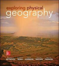 Physical Geography by Mark A. Francek, Julia K. Johnson, 1st Edition