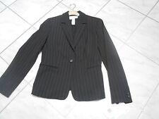 BNWT Gorgeous Liz Claiborne Pinstripe Jacket - size 8