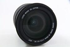Sigma AF-D 18-50mm 1:2.8 EX DC Makro für Nikon, neuwertig