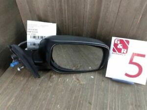2008-2014 SCION XD PASSENGER RIGHT POWER SIDE VIEW MIRROR W TURN SIGNAL OEM