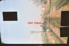 PHOTO  BERNEY ARMS RAILWAY STATION 1979 VIEW FROM CAB