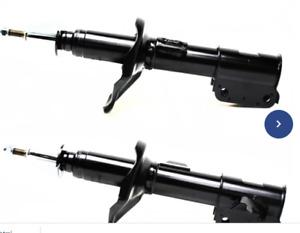 New OE Strut #41601-85z00, 41602-85z00 set for  04-08 Suzuki Forenza Reno