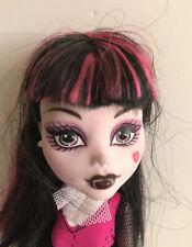 """Monster High - Draculaura 11"""" 2008"""
