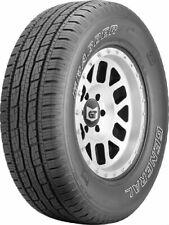 1 New General Grabber Hts60  - 255x70r16 Tires 2557016 255 70 16