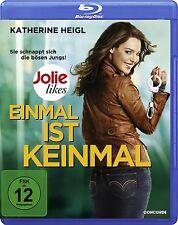 Einmal ist keinmal [Blu-ray](NEU&OVP) Katherine Heigl in ihrem neuen Job als Kop