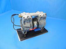 Vakuumpumpe / Kompressor Thomas Pumpe 26600CGHI34-406-D Inkl.Rechnung