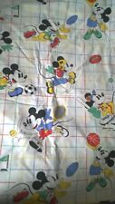 drap disney MICKEY C.T.I FRANCE