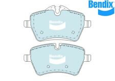 Bendix Brake Pad FT EURO For Mini Cooper 10-18 1.6 Hatchback DB2052 EURO+