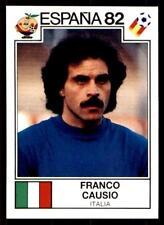Panini World Cup Story 1990 - Franco Causio (Italy) No. 140
