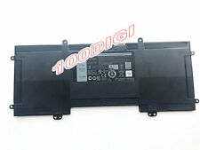 67WH X3PH0 X3PHO 0MJFM6 Battery for Dell Chromebook 13 7310 Series MJFM6 092YR1