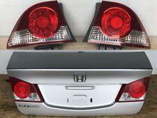 2006-2011 Honda Civic/Acura CSX Trunk Lid.FA1/FA2/FA3/FA4/FA5,FD1/FD2/FG1/FG2