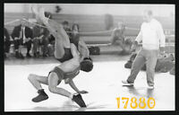 strong boys as wrestler, sport, Vintage Photograph, 1970's Hungary