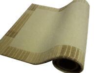 Tapis Nepal Très Bien avec Soie Pont 90x160 cm 100% Laine Beige Clair