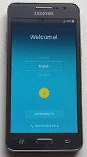 Samsung Galaxy Grand Prime - SM-S920L - NET10 / PAGE PLUS -MODERATE, Minor Issue