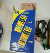 RCD TESTER Residual Current Device (RCD)
